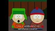 South Park / Сезон 2 , Еп.3 / Бг Субтитри