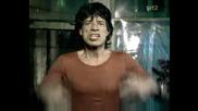 The Rollings Stones - Rain Fall Down