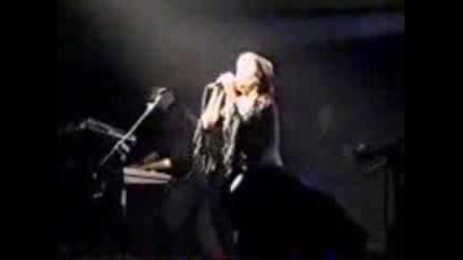 Nightwish - Walking In The Air Live