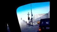 С Трабант В Берлин