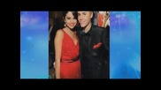 Selena and Justin - Love will remember