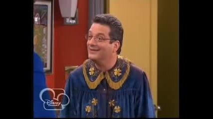 Магьосниците от Уейвърли Плейс - Сезон 4 Епизод 2 Бг аудио - Wizards of Waverly Place