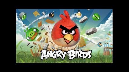 Музиката от Angry Birds