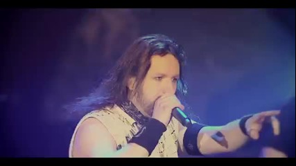 Sonata Arctica - The Last Amazing Grays (live in Finland) Hd