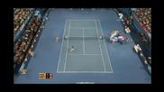 Най - Доброто Разиграване На Australian Open 2009[ Надал - Вердаско ]