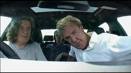 Top Gear игра : Aвтомобил сауна