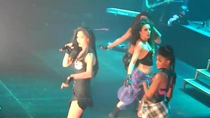 Nicole Scherzinger - Don't Cha Party & Rock Break Dance ( Killer Love Tour)