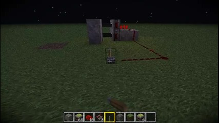 Minecraft Taina vrata Tutorial