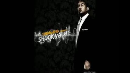 Timbaland feat. Soshy - Morning after Dark