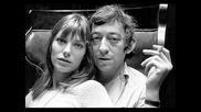 Jane Birkin et Serge Gainsbourg - Je T_aime,...moi Non Plus