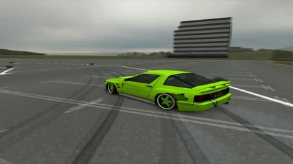 Live For Speed: Beautiful