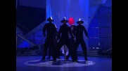 So You Think You Can Dance (season 5) - Top 10 - Group Dance [by Wade Robson]