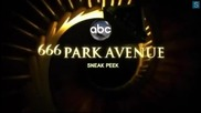 666 Park Avenue 1x1 Sneak Peek 2 Bg Subs
