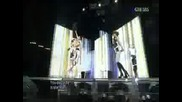 2ne1 - 090609 Sbs Inkigayo [pretty Boy]
