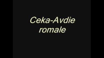 Ceka - Avdie Romale