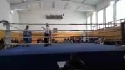 Държавен личен шампионат на мъже по бокс - град Пазарджик, 64 кг. - Част 2