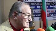 Димитър Пенев: С Локо ще изиграем по едно полувреме на двата терена