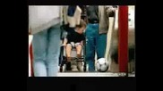 Адидас - Футболна Реклама