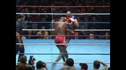 Ernesto Hoost vs Maurice Smith