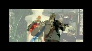 Chamillionaire ft. Krazyie Bone - Ridin (high Quality)