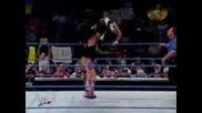 Matt Hardy vs. Tajiri