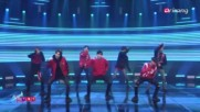 489.0324-6 Romeo - Without U, Simply K-pop Arirang Tv E257 (240317)