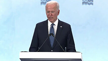 UK: Putin 'right' that US-Russia relations at 'low point' - Biden after G7 summit