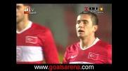 01 - 04 - 2009 - Turkey 1 - 2 Spain - [1 - 2]