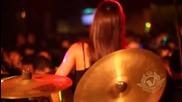 Milica Pavlovic - Najava - (Club Viva, Tuzla 2013)