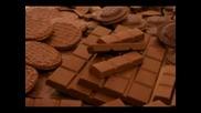 Остава - Шоколад