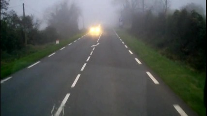 Мъгла