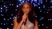 Alesha Dixon - Breathe Slow ( Live Eurovision Ycny )