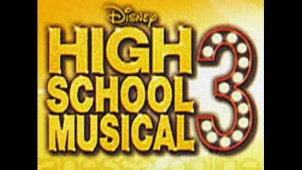 Очаквайте Скоро High School Musical 3