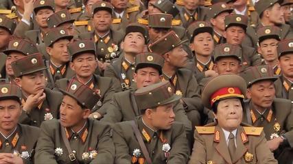 Военен парад в Кндр