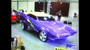 Crezy Maffia Cars