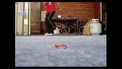 C Walk ( Hip Hop )