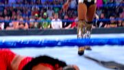 Sasha Banks sets her sights back on SmackDown Women's Title this Friday