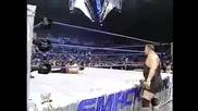 Wwe Stephanie & Zach vs Big Show
