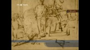 Дръзка кражба на скъпа картина на Рембранд