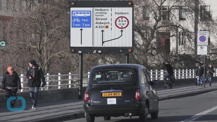 FBI Investigates as 'phantom' Cab Rides Appear on Hacked British Uber Accounts