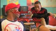 Kardinal Offishall & Nottz Raw - Mr. Parker