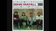 John Mayall & The Bluesbreakers - It Aint Right