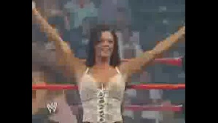 My Candice Michelle Tribute
