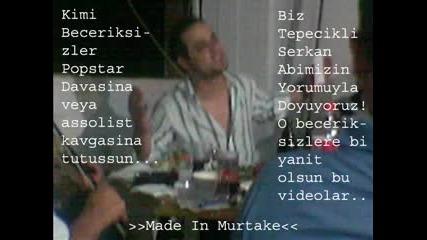 Izmir Tepecikli Serkan Severek Ayr lanlar...