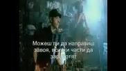 Rihanna - Shut Up And Drive (bg Sub).avi