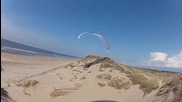 Ultimate freedom paragliding - www.uget.in