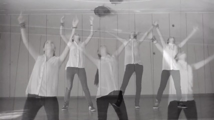 S.d. crew | the Center - Justin Timberlake - Let the groove get in | Хореография на Kay Light