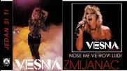 Vesna Zmijanac - Nose me vetrovi ludi (Audio 1987)