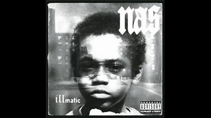 "#28. Nas "" On the Real "" (2004)"
