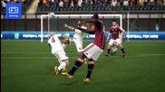 Оправда ли очакванията Fifa14?